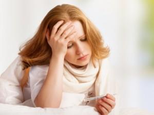 """""""Eurovaistinės"""" specialistai pataria: 5 žingsniai, kaip įveikti peršalimą"""