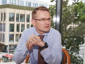 A. Dulkys: pirmasis žingsnis – įvertinti COVID-19 krizės valdymo sistemą, turimus duomenis
