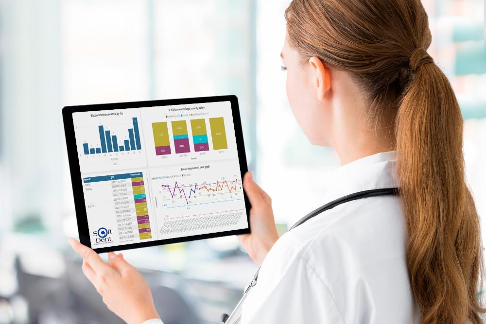 """""""SoftDent"""": dabartinis laikas yra tinkamas naujovėms medicinoje"""