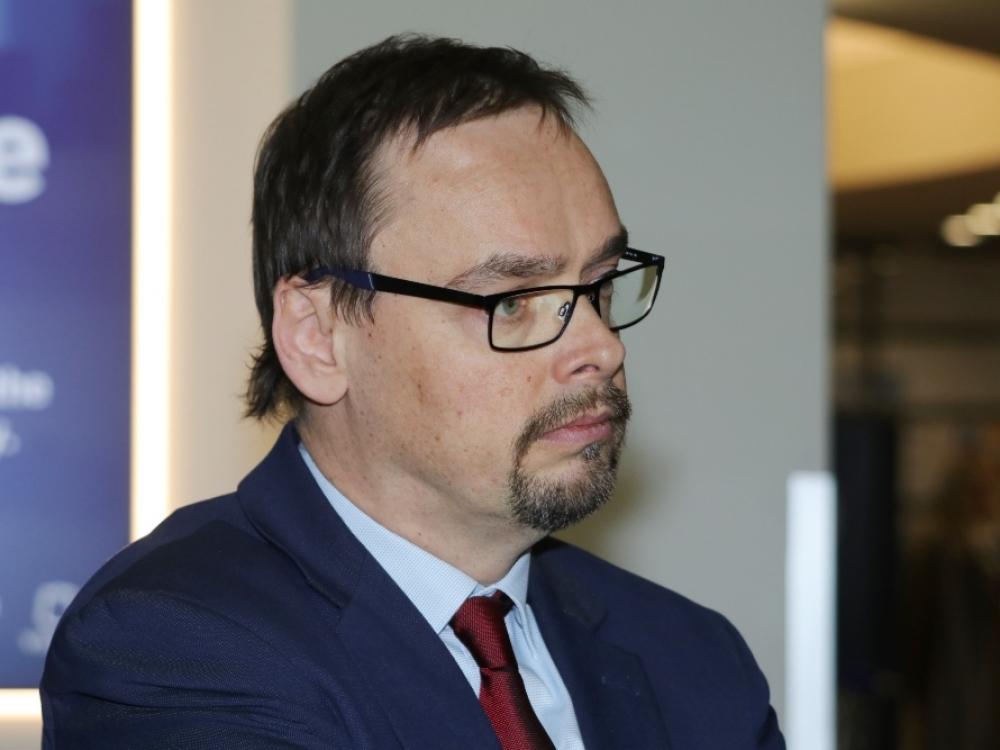 NVSC teigia nedalyvaujantis politinėse kovose