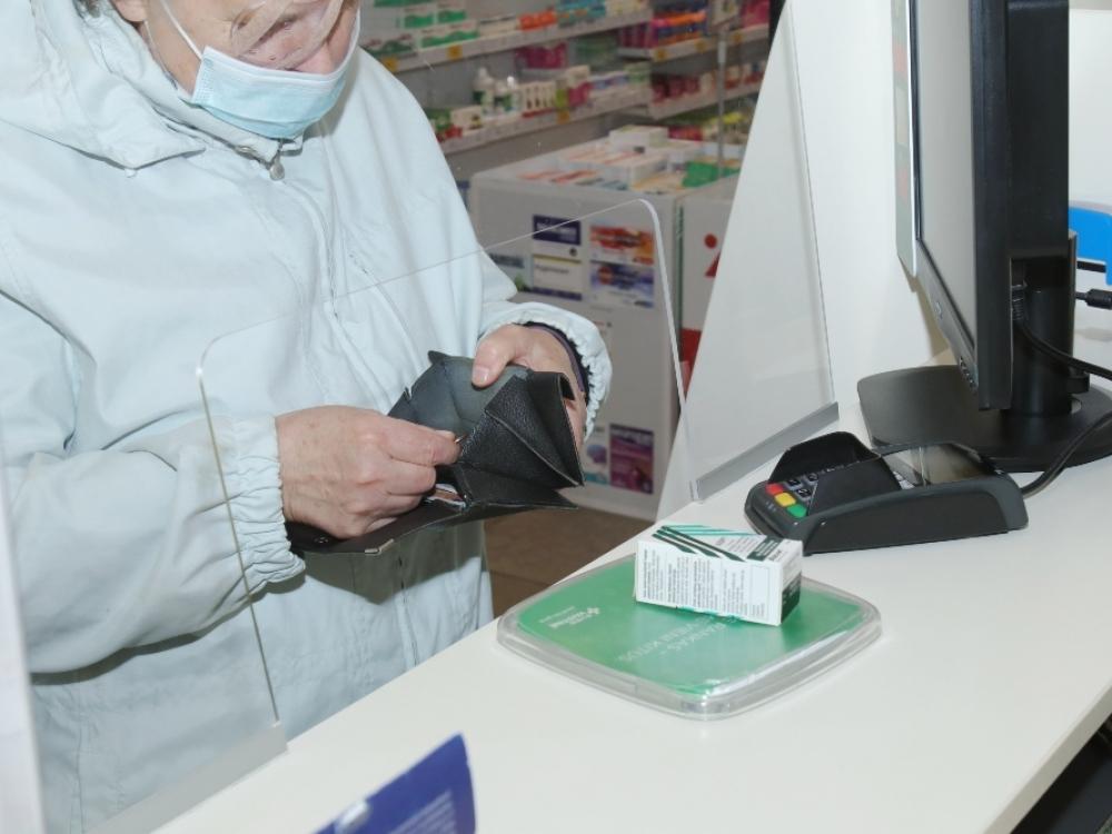 Po Naujųjų šalyje gali pritrūkti ne tik vaistininkų, bet ir vaistinių
