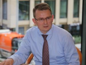 Tiesiogiai – iš Prezidentūros: kandidatas į sveikatos apsaugos ministrus A.Dulkys