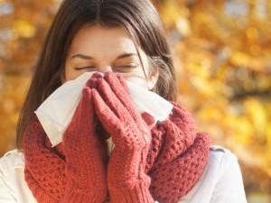 Kada susirūpinti imunitetu? Vakar