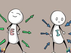 Kuriam – intravertui ar ekstravertui – per karantiną sunkiau