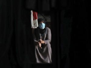 Naftos turtingą Iraką krečia ekonomikos krizė