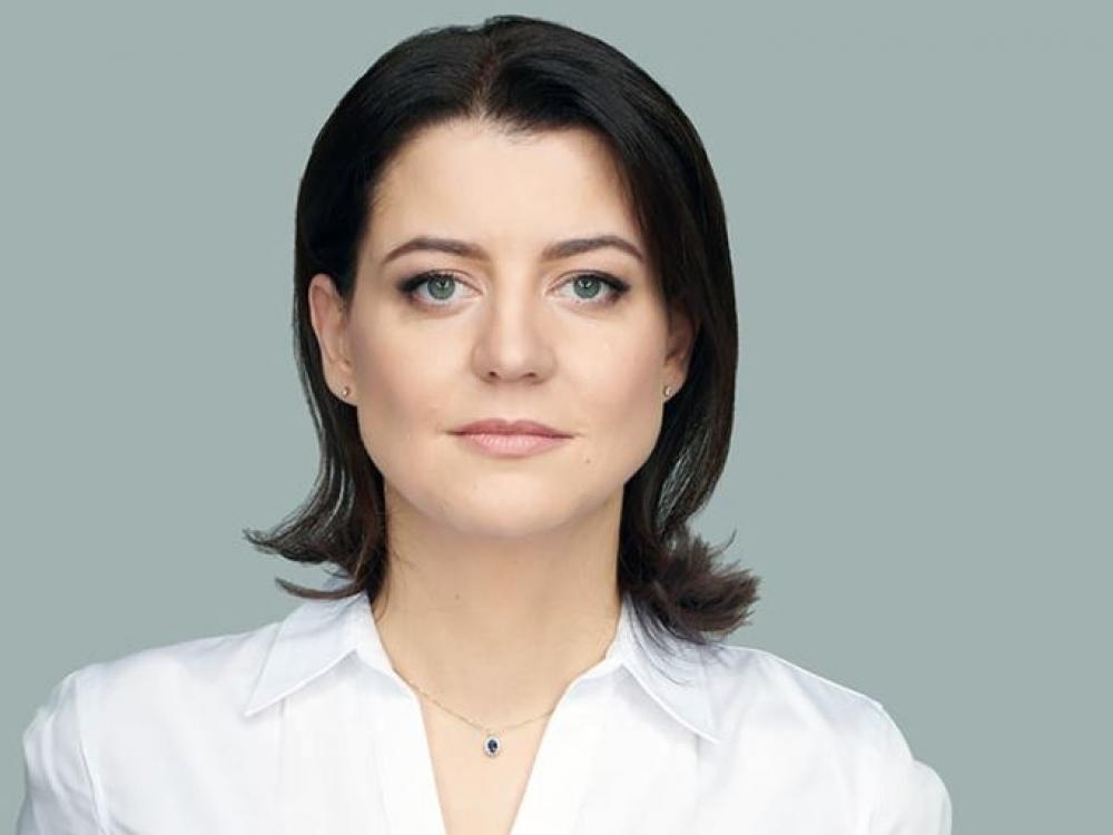 """Monika Navickienė: """"Tikrai buvo daug gaisrų gesinimo"""""""