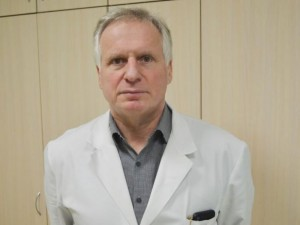 """Donatas Venskutonis: """"Įprastinės chirurgijos šiuo metu liko nedaug"""""""