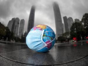 Pandemija parodė, kaip paprasta išgydyti planetą