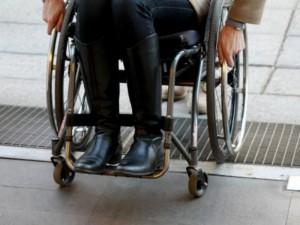 Patalpų pritaikymas neįgaliesiems bus prižiūrimas griežčiau