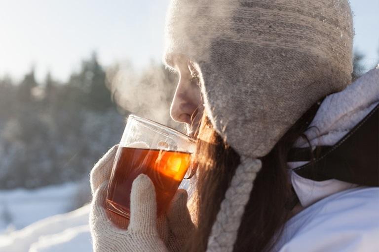 Jums tinkanti arbata gali atnešti daug naudos