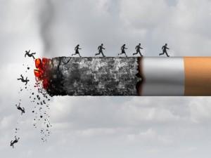 Liberalėjančios nuomonės rūkymo klausimais