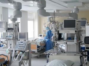 Šiaulių ligoninėje įkurtas modernus centras ir perspektyvi mokymo bazė