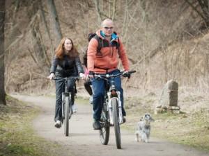 Sporto treneris: laikas traukti dviratį iš sandėliuko