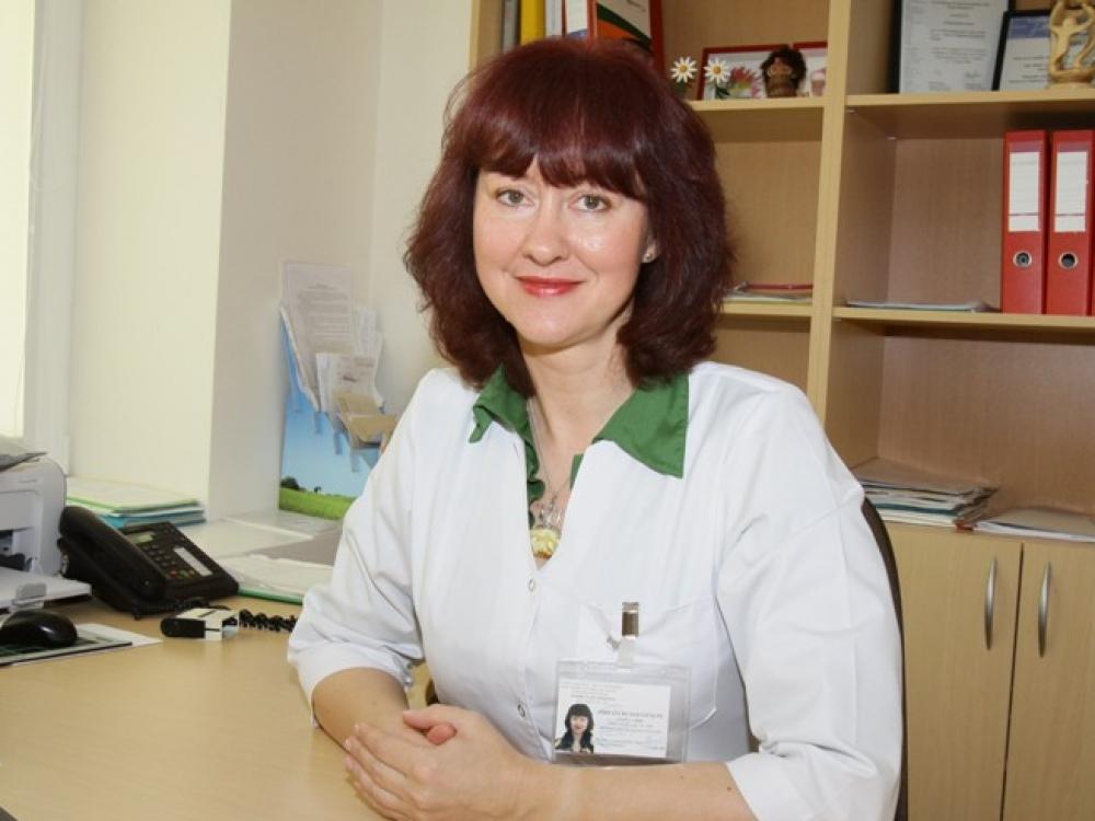 """Doc. Odilija Rudzevičienė: """"Alergija nėra tik menkas negalavimas"""""""