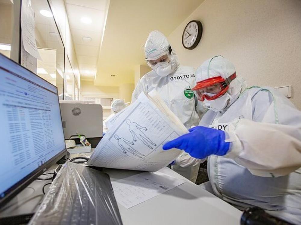 Pandemija išryškino specialistų rengimo spragas