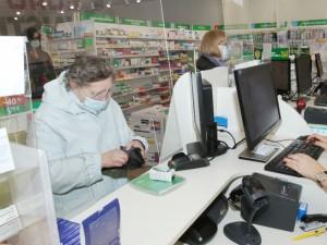 PVM ruletėje – ir nereceptiniai vaistai