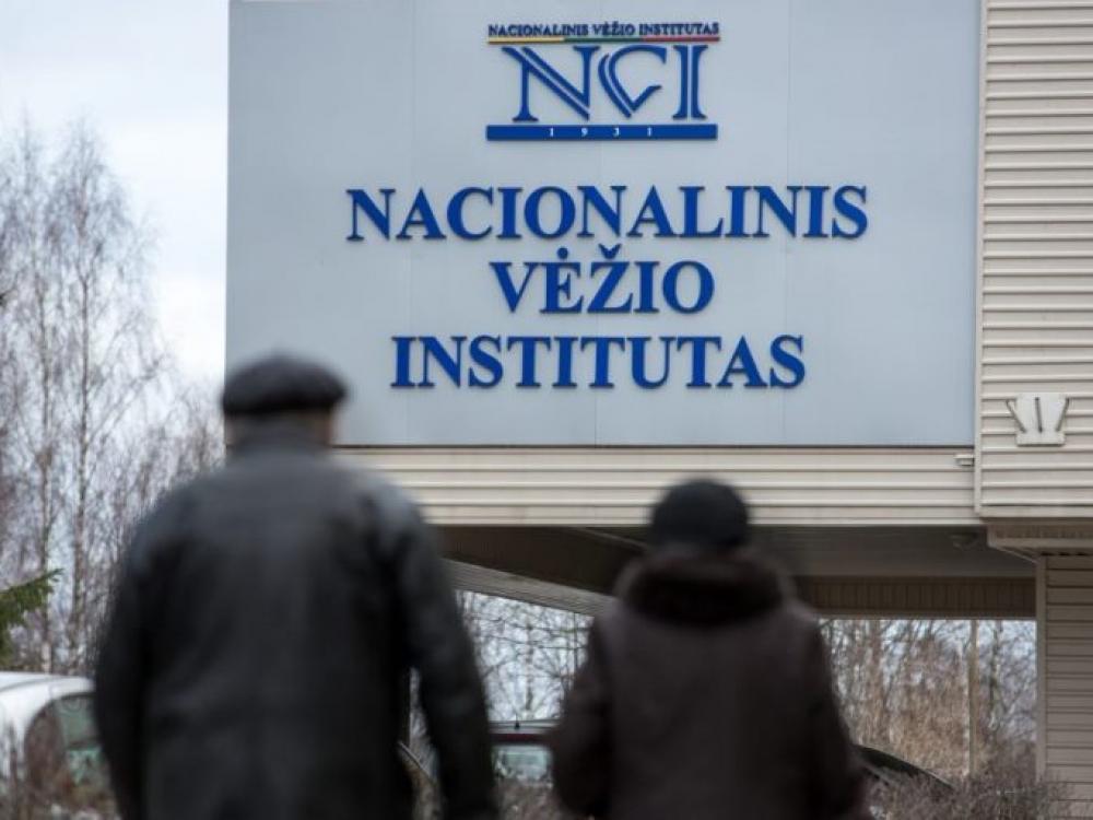 Nacionalinį vėžio institutą ketinama pertvarkyti į viešąją įstaigą
