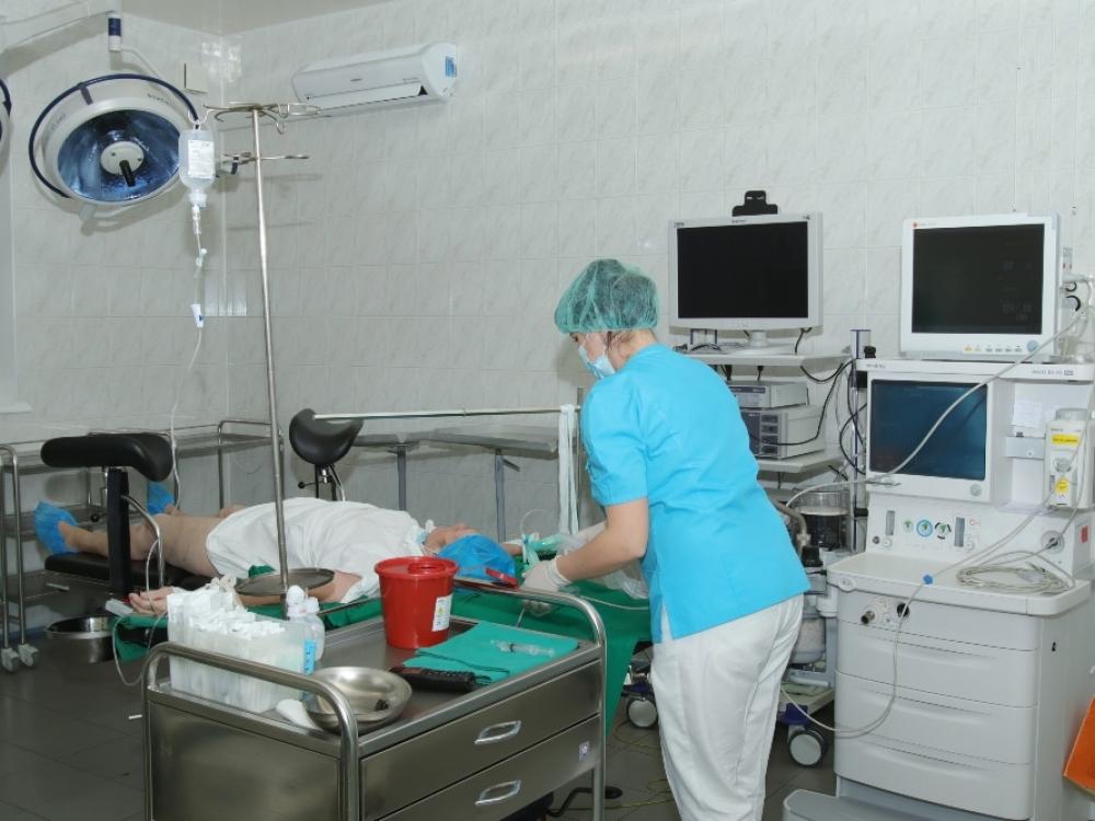 Šilutės ligoninė itin vertinama jaunųjų medikų