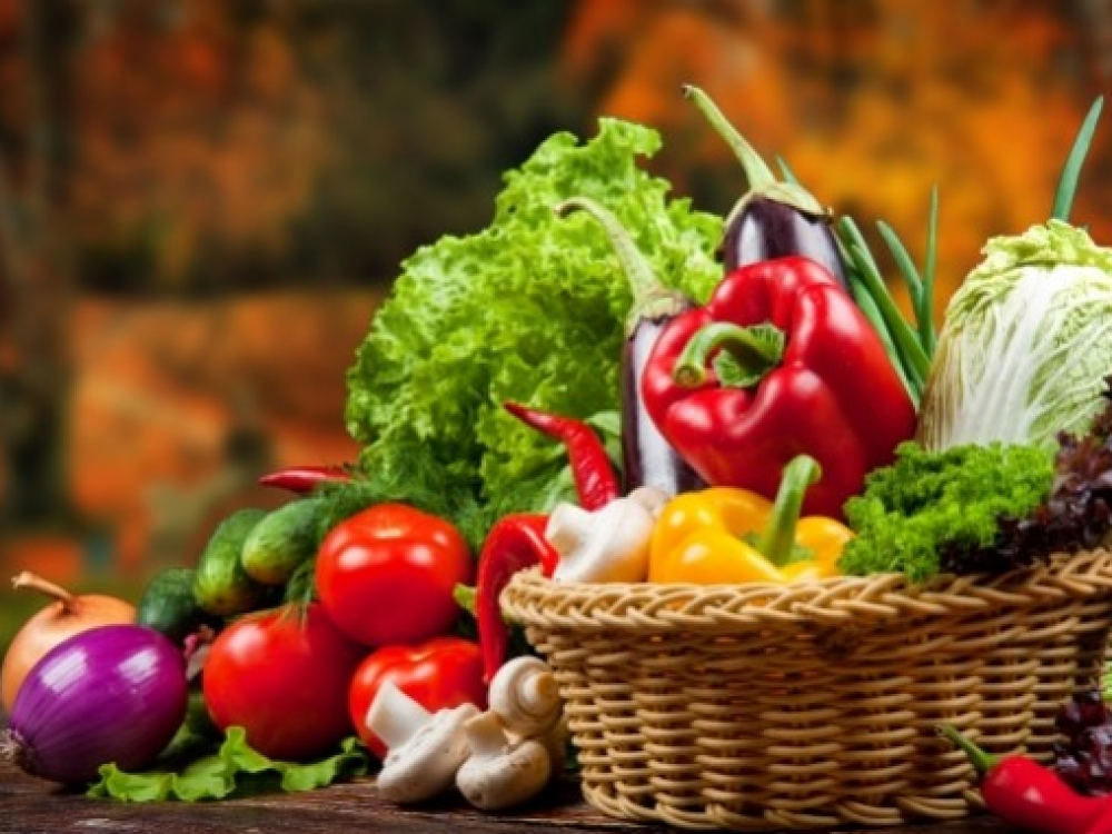 Dieta, veiksmingai mažinanti kraujo spaudimą