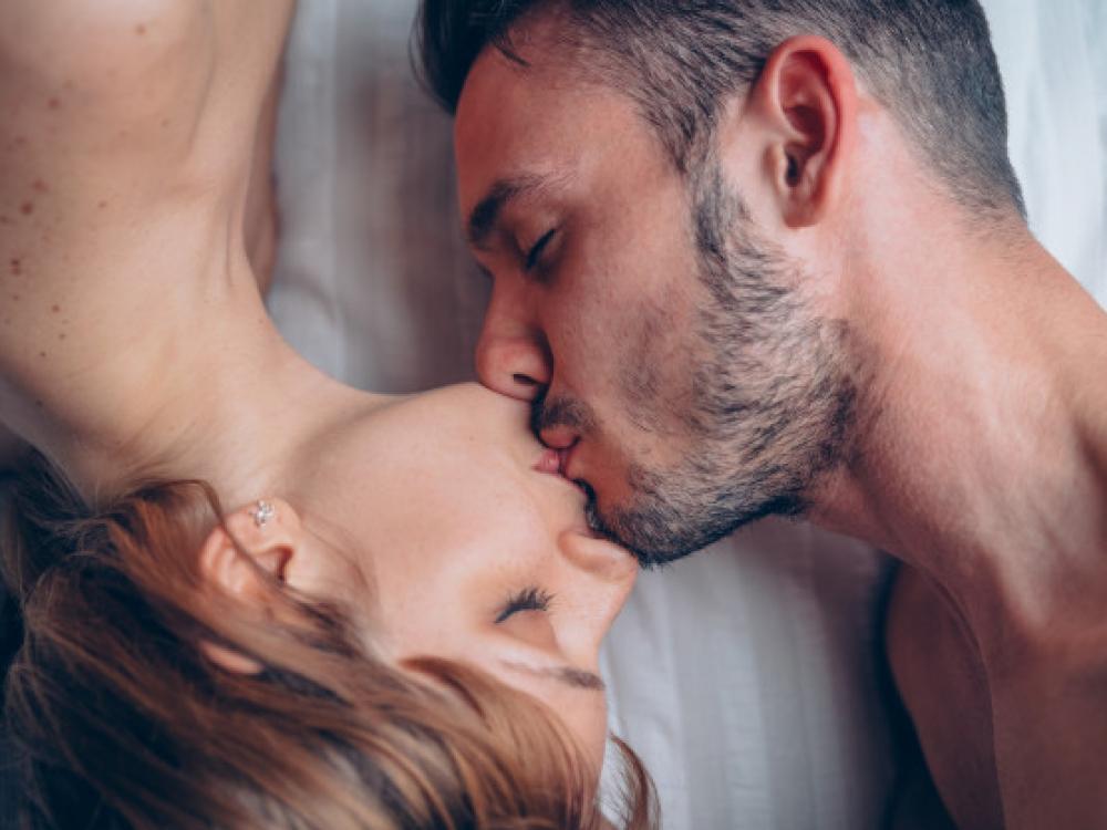 Seksualinį potraukį nužudo poros izoliacija