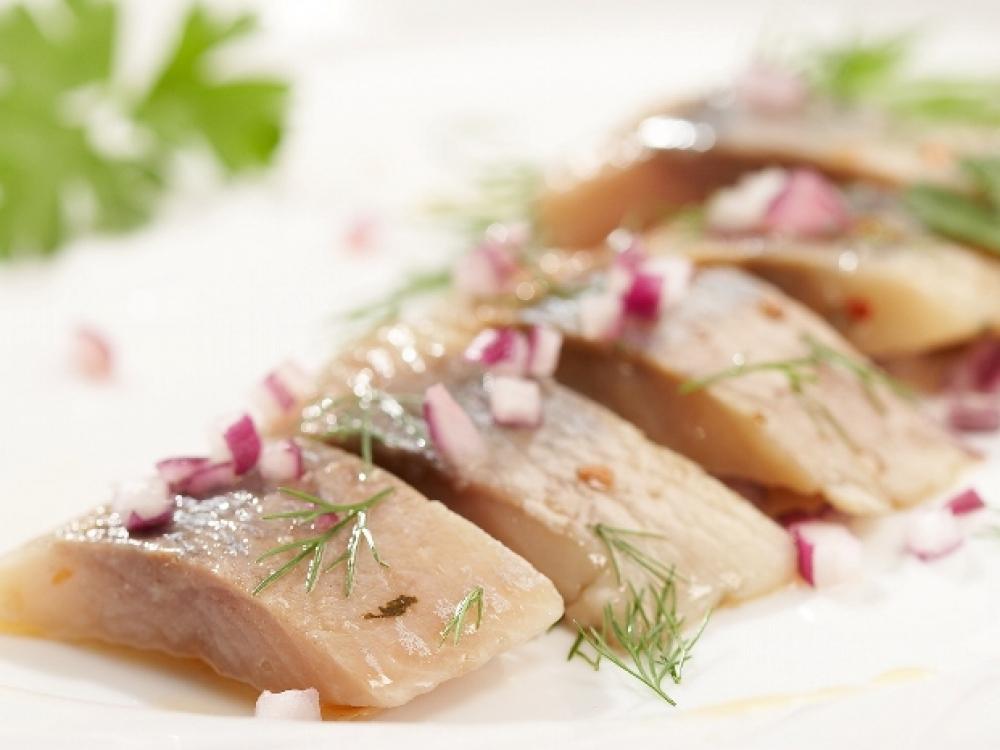 Suomijos virtuvės ypatybės: silkė + bulvės. 3 receptai
