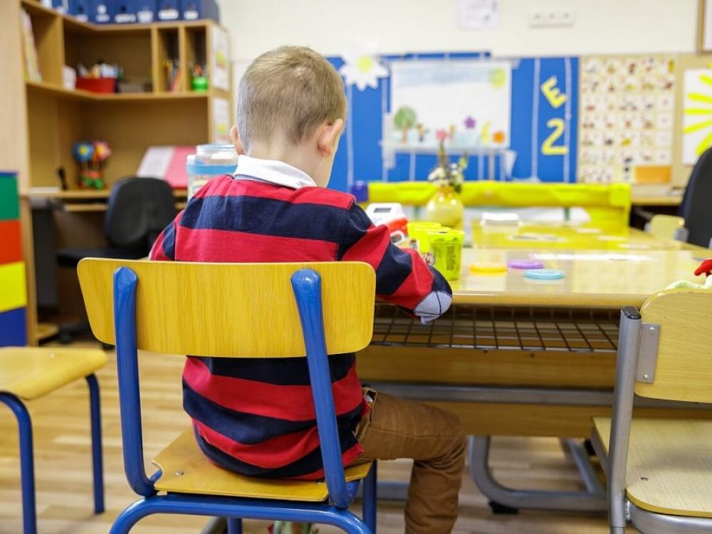 Strasbūro sprendimas vėl priminė privalomą vaikų skiepijimą