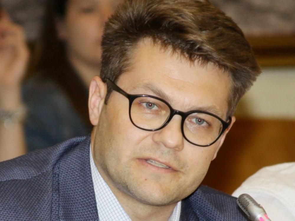 Sveikatos apsaugos viceministru tapo A. Pečkauskas