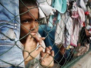 Kolumbijos tremtinių tikrovė: dešimtmečiai be namų