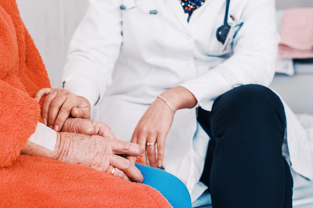 Pacientų sauga Kauno klinikose ir Lietuvoje