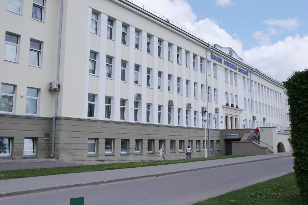 Po medikės mirties SAM žada sudaryti komisiją dėl sąlygų Šiaulių ligoninėje