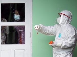 Kova su pandemija etninių grupių rankose