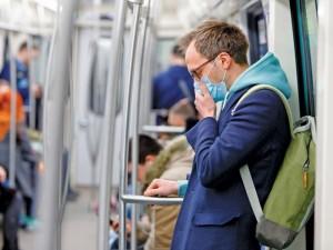 Šiuolaikinis vyras: tarp mačo ir verkiančio liurbio