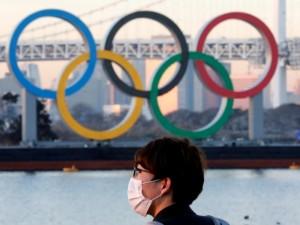 Per 80 proc. japonų nenori olimpiados šią vasarą