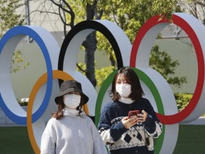 Olimpinės žaidynės bet kokia kaina