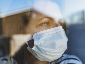 Virusas pasiglemžė ir gyvenimo džiaugsmą