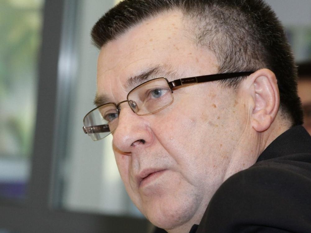 Antanas Matulas: ministras taip pat daro klaidų