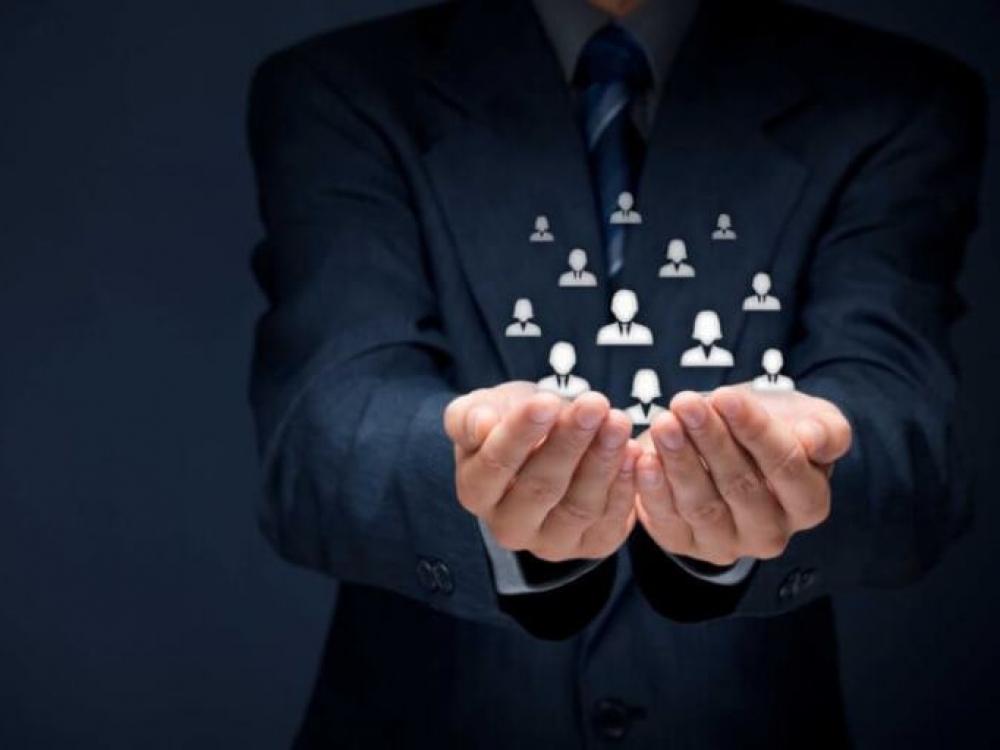 Darbas su personalu – šiuolaikinio vadovo būtinybė