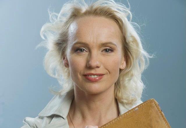 Dalia Michelevičiūtė: vien širdies sprendimų neužtenka