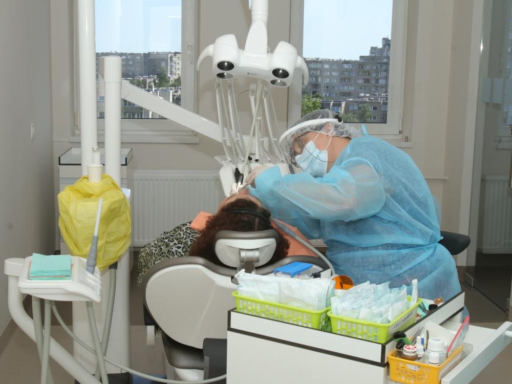 Efektyvesnis pacientų aptarnavimas, atnaujinta infrastruktūra ir dėmesys darbuotojams