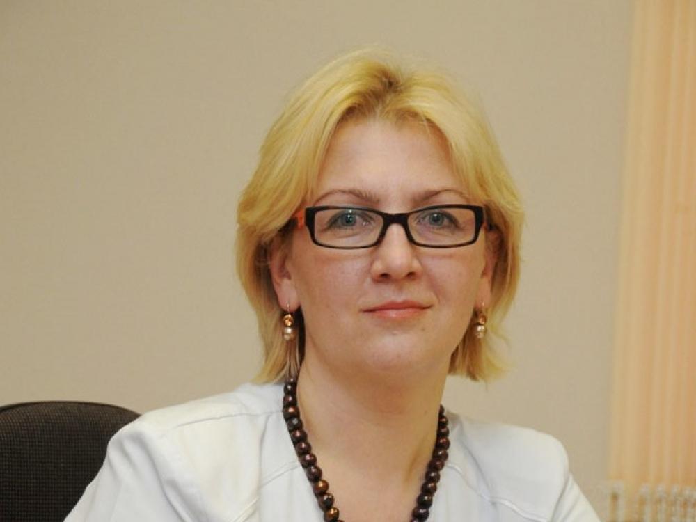 Sigita Vainienė: ligos drastiškai jaunėja