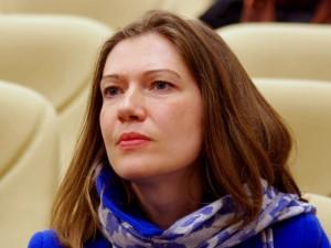 Laura Sintija Černiauskaitė: egoizmas mumyse – pikčiausia piktžolė