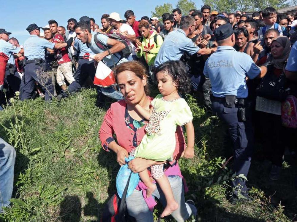 Vardan prieglobsčio ES valgo tabaką, gerią šampūną
