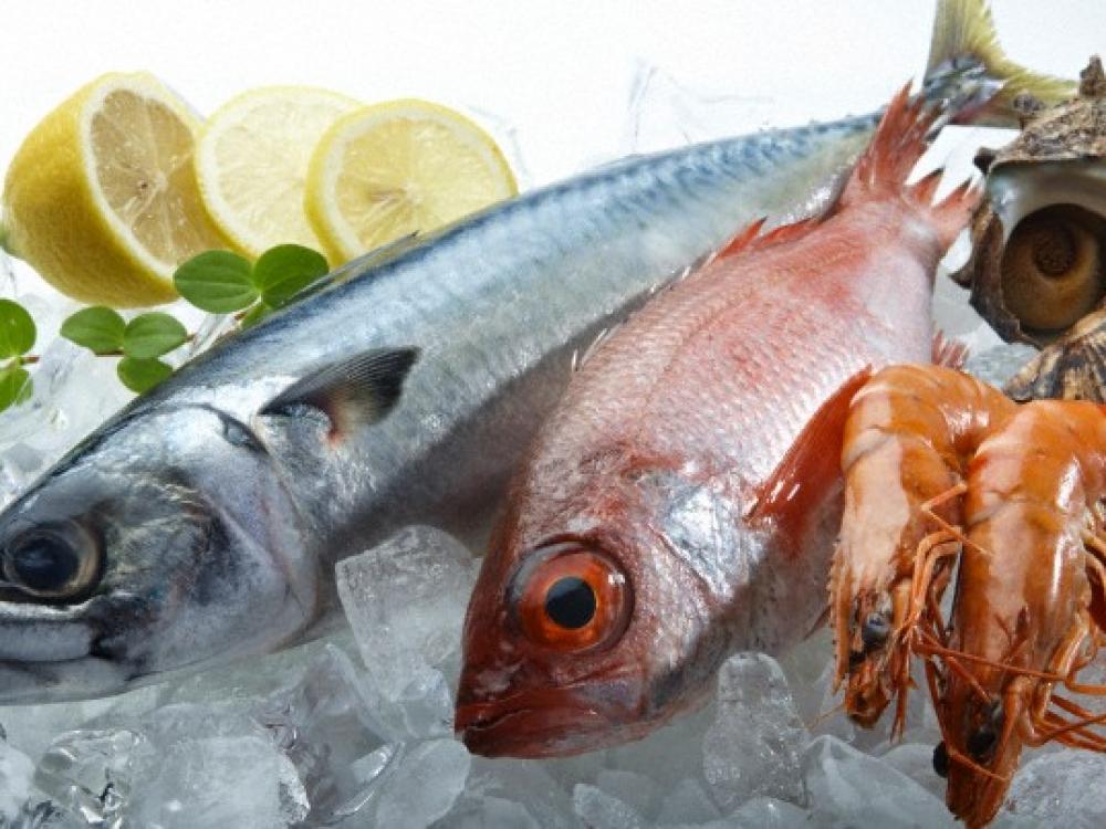 Jūros gėrybės – sveika, tik su saiku. Atlikėjo Mino receptai