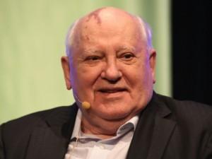 M.Gorbačiovas išrašytas iš ligoninės