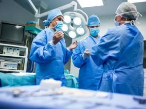 Ambicingas ateities planas: Kauno klinikų medikai pradėjo diskusiją apie pacientų saugos svarbą