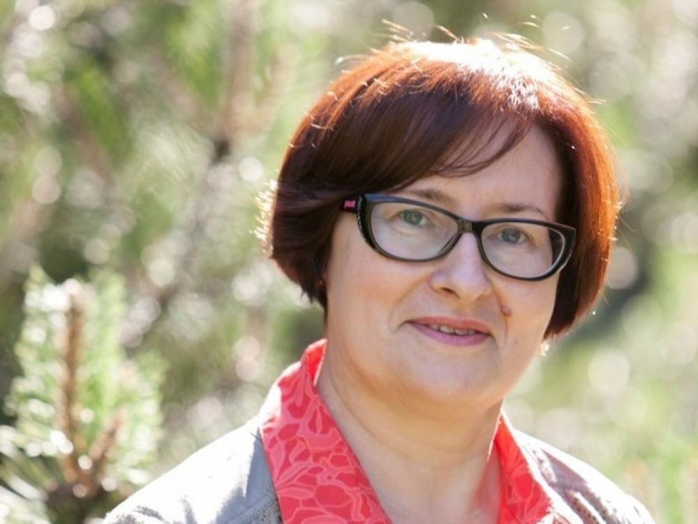 R.Mazaliauskienė: labai trūksta vaikų ir paauglių psichiatrų