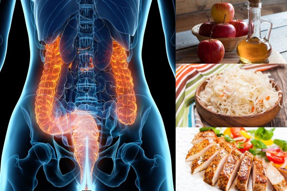 Mitybos protokolas – autoimuninėms ligoms suvaldyti