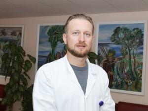 Dr. Aušvydas Patašius: lietuviai parodė pavyzdį Europai