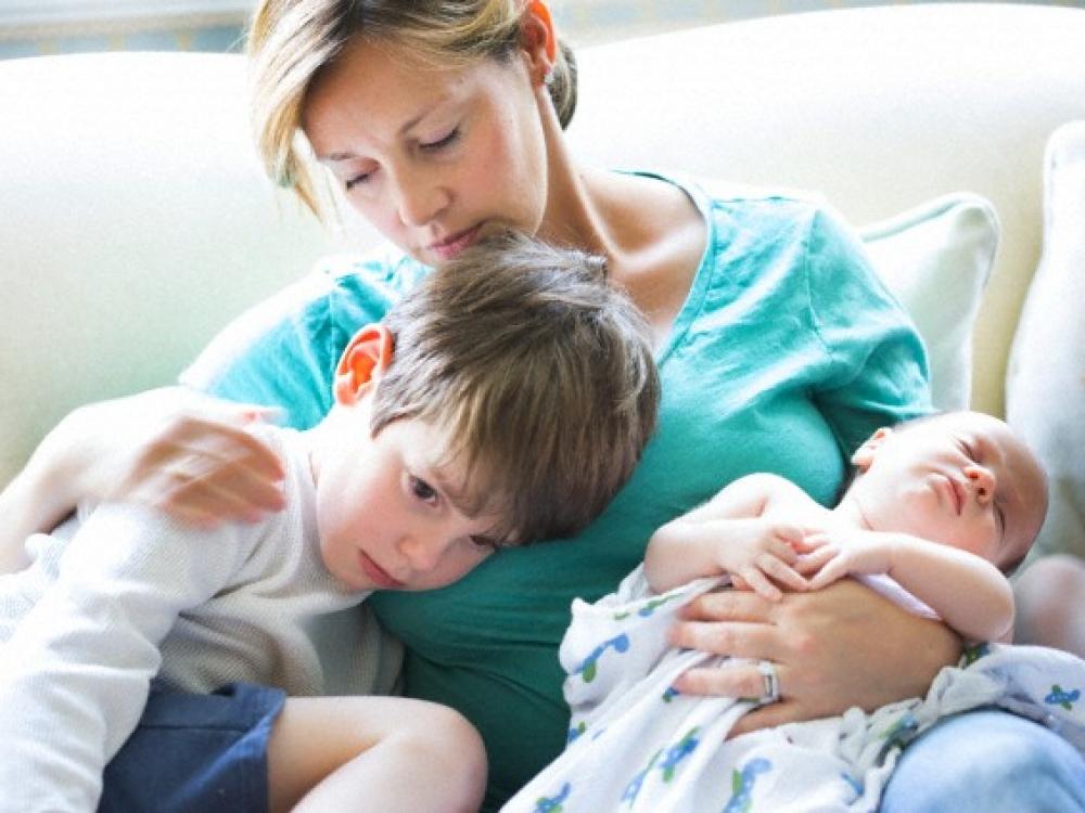 Motiniška intuicija: ar ji egzistuoja?