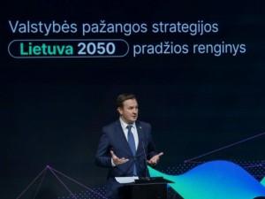 Vilniaus universitetas pakviestas prisidėti prie Valstybės pažangos strategijos kūrimo
